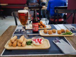 Humor y la mejor gastronomía este viernes en Tobby´s Gastrobar Alcorcón