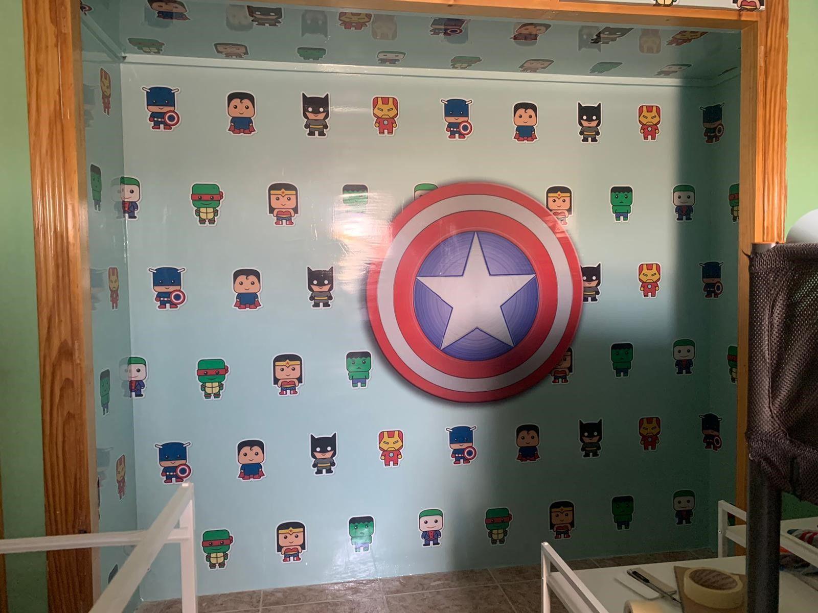En Alcorcón diseñan la imagen de nuestra empresa o nuestro hogar